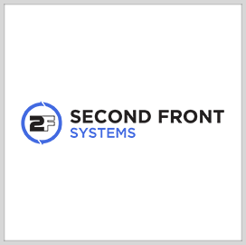 Second Front Systems