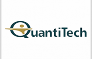Sagewind Capital Invests in Gov't Tech Engineering Services Provider QuantiTech