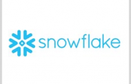 Snowflake Gets FedRAMP Moderate ATO for Cloud Data Warehouse Offering