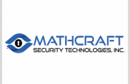 MathCraft Updates Enterprise Security Mgmt Platform