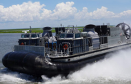 Textron Completes Delivery of Craft 100 Ship-to-Shore Connector
