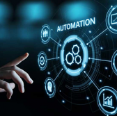 UiPath, Air Force Demo Robotic Process Automation Tech at Hanscom AFB - top government contractors - best government contracting event