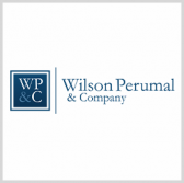 Wilson Perumal & Company Gets Assessment, Advisory Services Contract for Army Materiel Command - top government contractors - best government contracting event