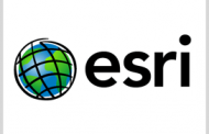 Esri Launches IoT Analytics Tool in ArcGIS Mapping Platform