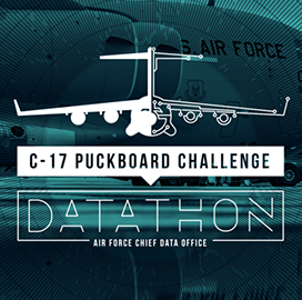 Air Force Datathon