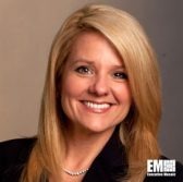 Gwynne Shotwell: SpaceX on Track to Crewed Flights - top government contractors - best government contracting event