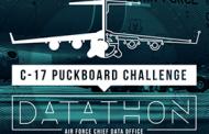 First Air Force 'Datathon' to Focus on C-17 Scheduling Platform