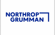 Northrop Books DARPA Hypersonic Tech Research Contract