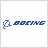 Boeing Inducted Into Renewable Energy Association - top government contractors - best government contracting event