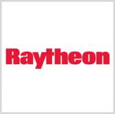 "Raytheon's Matthew Gilligan Talks Benefits of ""˜Skyler' Drone Detection Radar - top government contractors - best government contracting event"