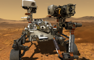 NASA Selects Northrop-Built Performance Measurement Tech for Perseverance Mars Rover