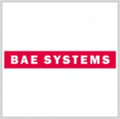 """BAE Demos """"˜Hedgehog' Geolocation, RF Comms Tech for DARPA Program - top government contractors - best government contracting event"""