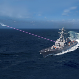 lockheed-completes-critical-design-review-for-navy-laser-weapon-tech
