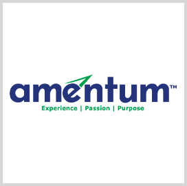 Tom Foster Assumes COO Role at Amentum Nuclear Unit; John Vollmer Quoted - top government contractors - best government contracting event