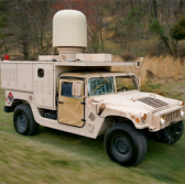 Northrop Tests Anti-UAV 3D Radar for Land Vehicles - top government contractors - best government contracting event