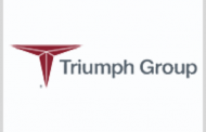 Lockheed Vet Tom Blakely Joins Triumph Group as CTO