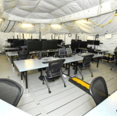TAOM operator stations