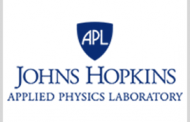 Johns Hopkins APL, CISA Partner With 4 States for Cyber Info Sharing Pilot