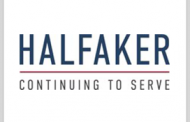 Halfaker Books CMS Cloud Security Support Contract
