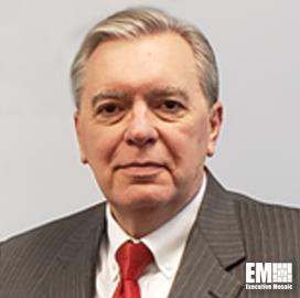 ExecutiveBiz - GRSi's Billy Burnett Elevated to Defense Programs VP, NIWC Ops General Manager
