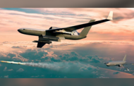 General Atomics Unveils Defender Drone Concept; Chris Pehrson Quoted