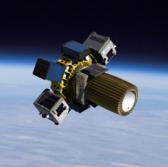 SXRS-3 mission