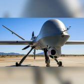 General Atomics, L3Harris Incorporate Electro-Optical Tech into SkyGuardian RPA; Linden Blue Quoted - top government contractors - best government contracting event