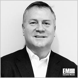 ExecutiveBiz - Greg Amori Named Civilian Sales VP at Software Firm C3.ai