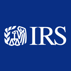 IRS to Modify Technology Procurement Vehicle - top government contractors - best government contracting event
