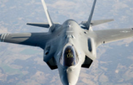 Cubic Taps Elbit Systems of America for F-35 Aircraft Video Data Link