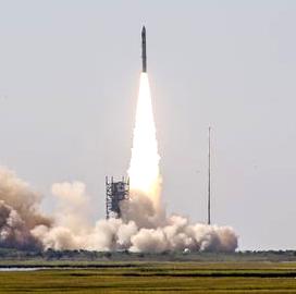 NROL-129 Launch