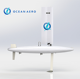 DHS Taps Ocean Aero for Autonomous Underwater and Surface Vehicles - top government contractors - best government contracting event