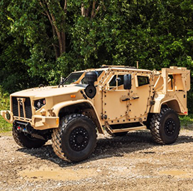 Michael Sprang: Army to Recompete Joint Light Tactical Vehicle Production Contract - top government contractors - best government contracting event