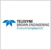 Teledyne Subsidiary Awarded USAF Contract for Nuclear Testing Tech - top government contractors - best government contracting event
