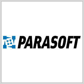 Parasoft to Support DLT Solutions' Software Security Effort - top government contractors - best government contracting event