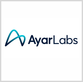 Lockheed Invests in In-Package Optical Interconnect Developer Ayar Labs - top government contractors - best government contracting event
