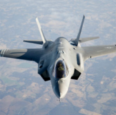 Cubic Taps Elbit Systems of America for F-35 Aircraft Video Data Link - top government contractors - best government contracting event