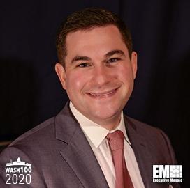ExecutiveBiz - Joshua Marcuse, Executive Director of Defense Innovation Board, Inducted Into 2020 Wash100 for Modernizing Data, Software & Maintaining Ethics for AI Implementation