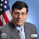 Christopher Scolese, NRO Director, Named to 2020 Wash100 for Advancing Space Technology and Advocating for New Partnerships - top government contractors - best government contracting event