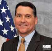 Navy Exec John Pope: Partnership, Data Storage Practices Key to Industry's Cybersecurity Compliance - top government contractors - best government contracting event