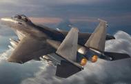 Prat Kumar: Boeing Uses Digital Engineering, 3D Modeling to Build F-15EX