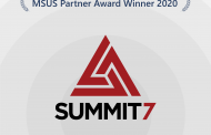 Summit 7 Receives Microsoft US Partner Award for Security, Compliance; Scott Edwards, Ben Curry Quoted