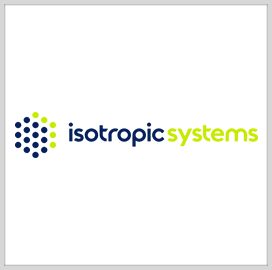 Isotropic Systems Eyes Broadband Antenna Tech Licensing Deals in Gov't Aircraft Market - top government contractors - best government contracting event