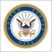 Navy Acquires Supply Chain Risk Assessment Tool to Automate Processes; John Roach, Adam Hauch Quoted - top government contractors - best government contracting event