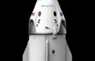 Report: NASA Expects Crewed SpaceX Dragon Craft to Return Aug. 2