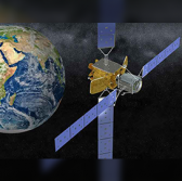 Northrop Subsidiary Docks Mission-Extension Spacecraft to Intelsat Telecom Satellite - top government contractors - best government contracting event