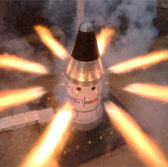 Northrop, Lockheed, NASA Finalize Orion Attitude Control Motor Qualification Tests; Pat Nolan Quoted - top government contractors - best government contracting event