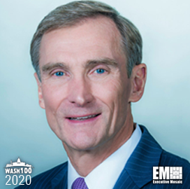 ExecutiveBiz - Roger Krone Notes Major Program Wins, Acquisitions as FY 2019 Earnings Report Shows Growth