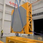 Raytheon-built radar