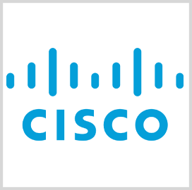 Cisco Wide Area Network Service Gets FedRAMP In Process Status - top government contractors - best government contracting event